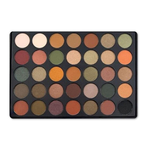 BeBella Silent Night Eyeshadow Palette