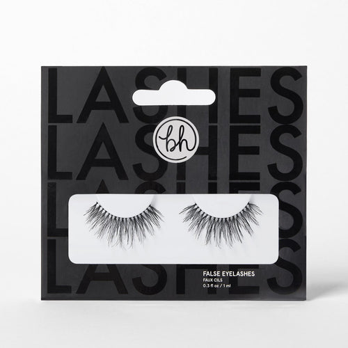 BH False Eyelashes M-205