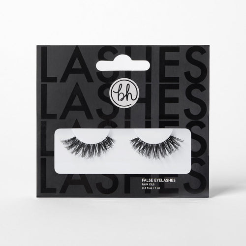 BH False Eyelashes D-305