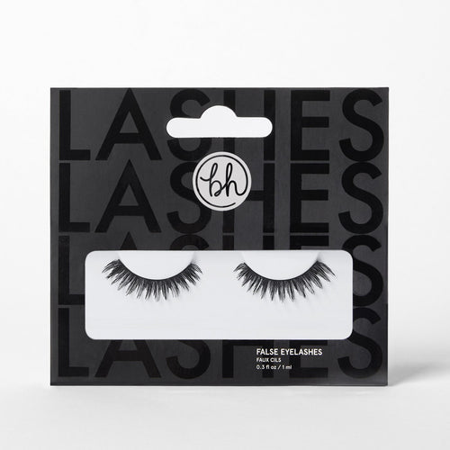BH False Eyelashes N-104