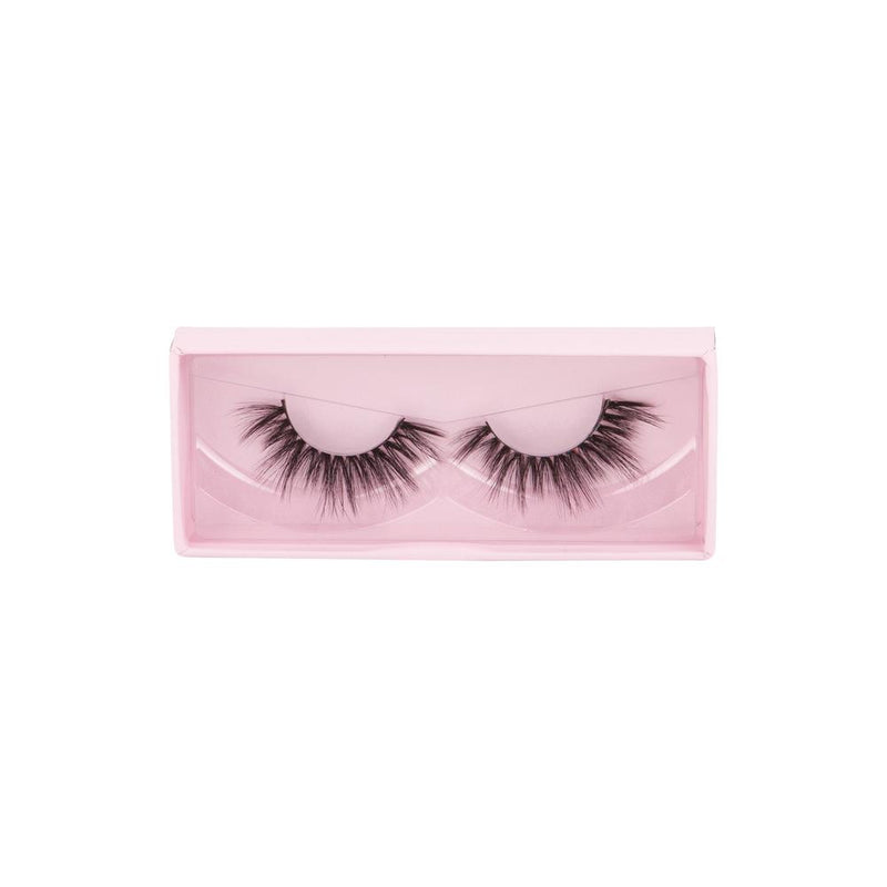 Beauty Creations 3D Silk Lash - Salty