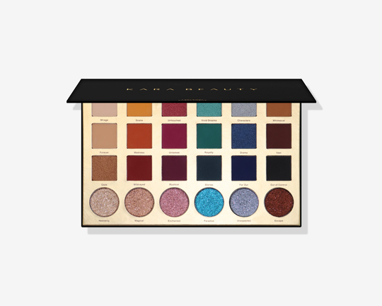 Kara Eyeshadow Palette ES41 - Fantasist