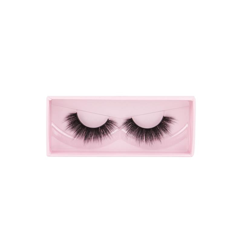 Beauty Creations 3D Silk Lash - Over Committed