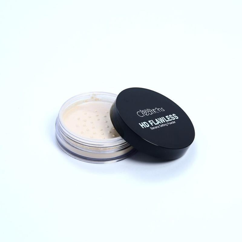 Beauty Creations Translucent Setting Powder