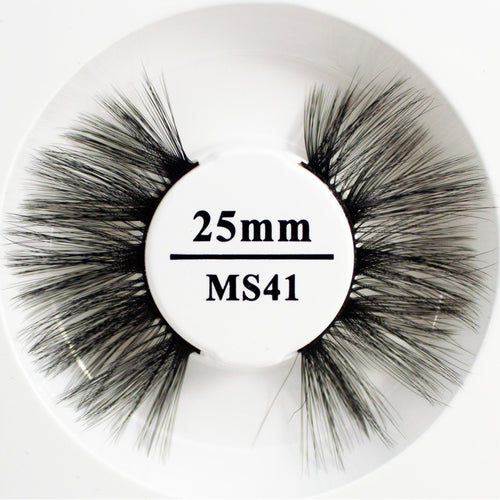 Miss Lash 3D Silk Lash MS41