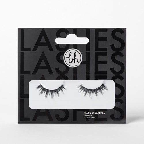 BH False Eyelashes N-105
