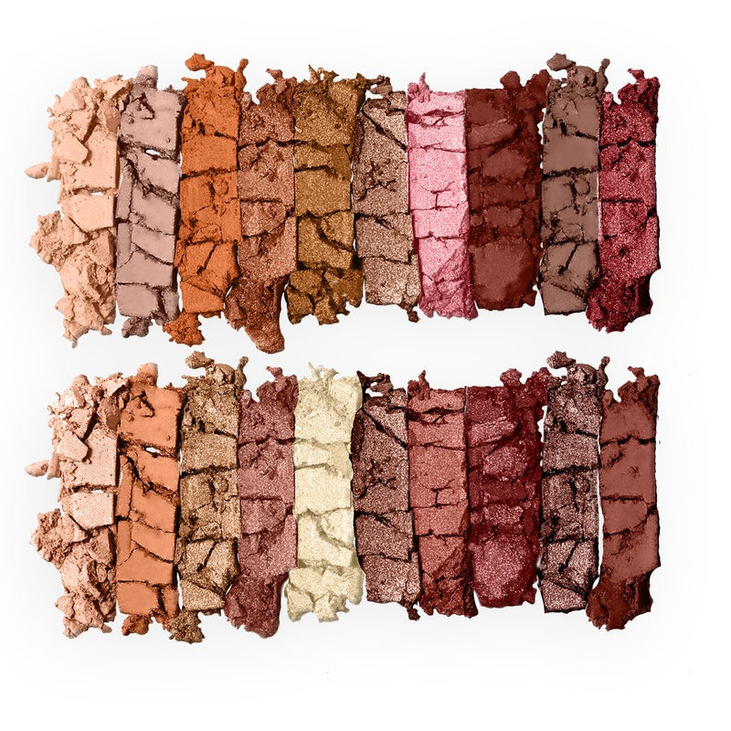 L.A. Colors Party Eyeshadow Palette - Socialite