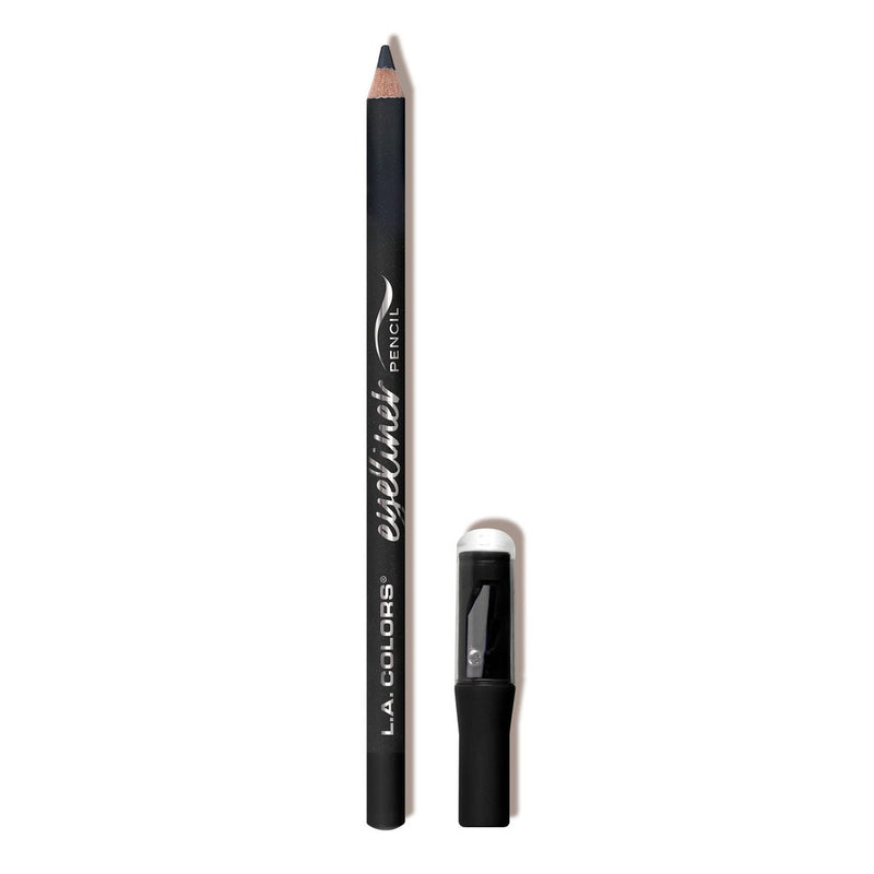 L.A. Colors On Point Eyeliner Pencil