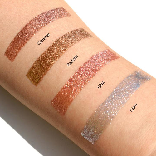 Amorus Liquid Glitter Eyeshadow Gleam