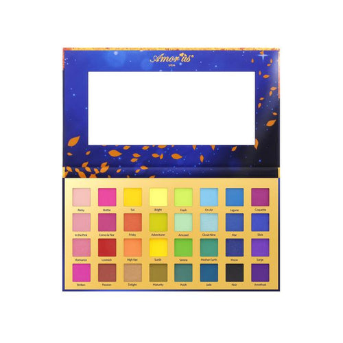 Amorus Remember Me Palette