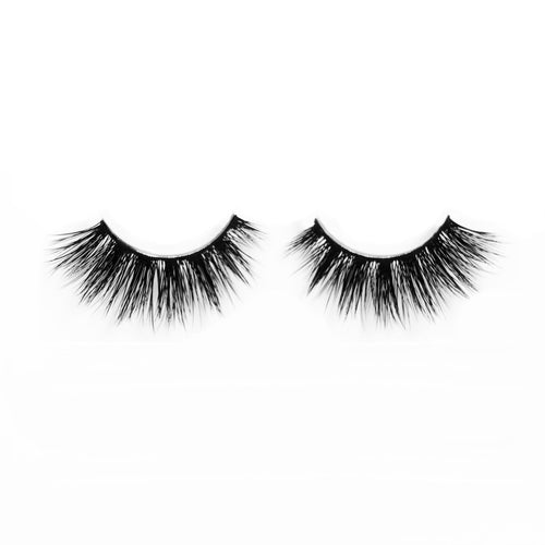 Pinky Rose 3D Silk Eye Lashes - Mimi