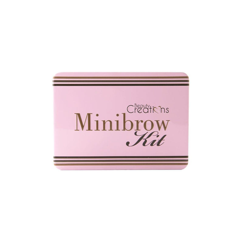 Beauty Creations Minibrow Kit