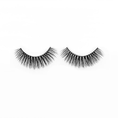 Pinky Rose 3D Silk Eye Lashes - Royalty