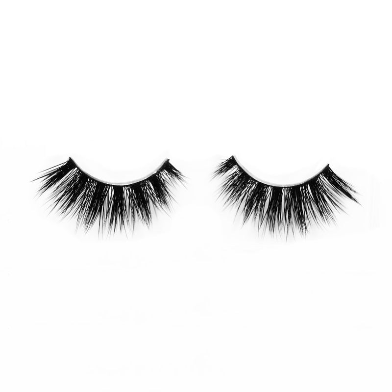 Pinky Rose 3D Silk Eye Lashes - So Posh