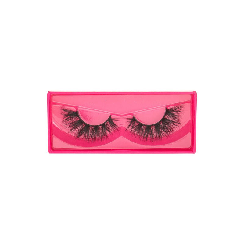 Beauty Creations 3D Faux Mink Lash - Wild