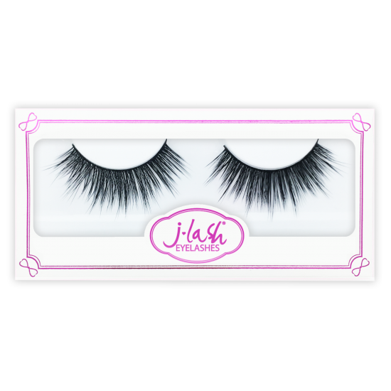 J. Lash Faux Mink Eyelashes Gianna