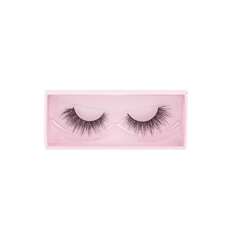 Beauty Creations 3D Silk Lash - Conceited