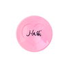 J. Lash Eyelash Case w/ Mirror - Pink