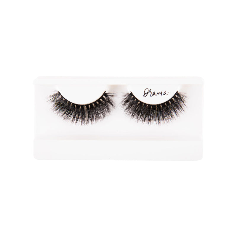 Beauty Creations Nude Collection 3D Faux Mink Lash - Drama