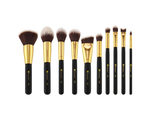 BH Sculpt and Blend 2 - 10 Piece Brush Set