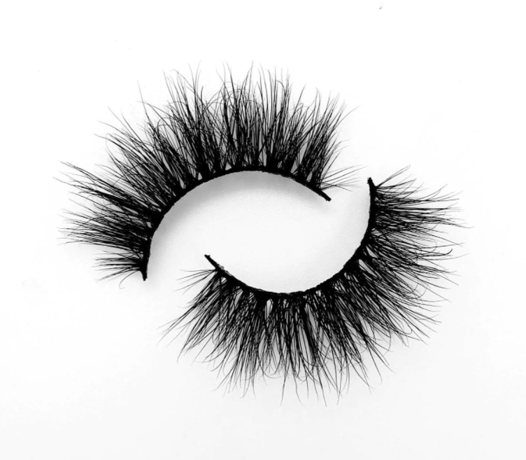 J. Lash Faux Mink Eyelashes Black Edition - Sydney
