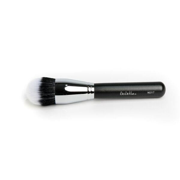 BeBella Brush NG317 Large Dome Duo Fiber Buffer