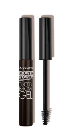 L.A. Colors Tinted Brow Gel