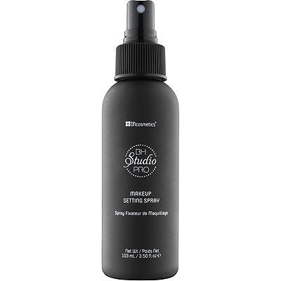 BH Studio Pro Makeup Setting Spray