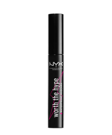 NYX Worth The Hype Mascara
