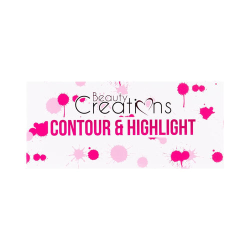Beauty Creations Contour & Highlight