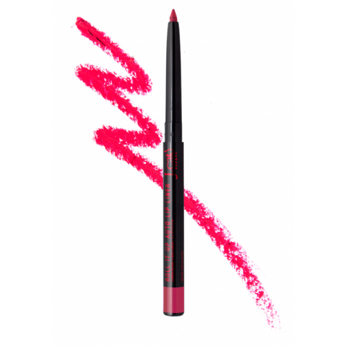 J. Cat Roll It Up Auto Lipliner
