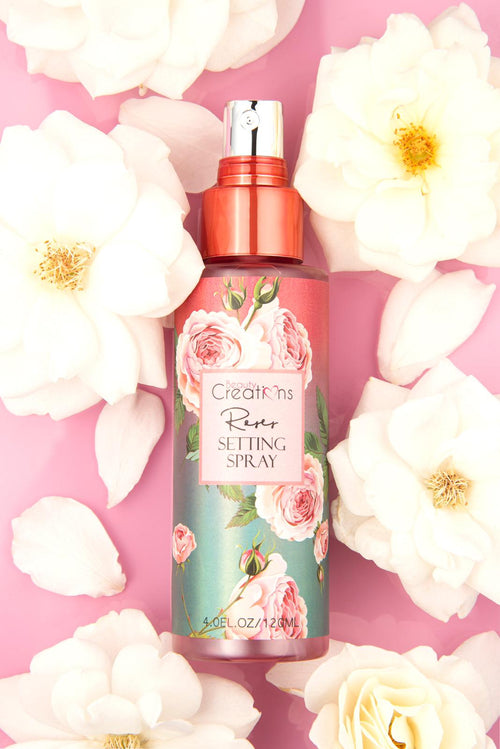 Beauty Creations Setting Spray - Rose
