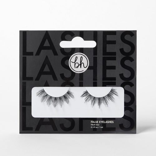 BH False Eyelashes M-204