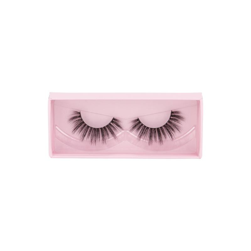Beauty Creations 3D Silk Lash - Excessive