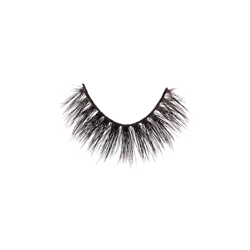 Beauty Creations Nude Collection 3D Faux Mink Lash - Extra