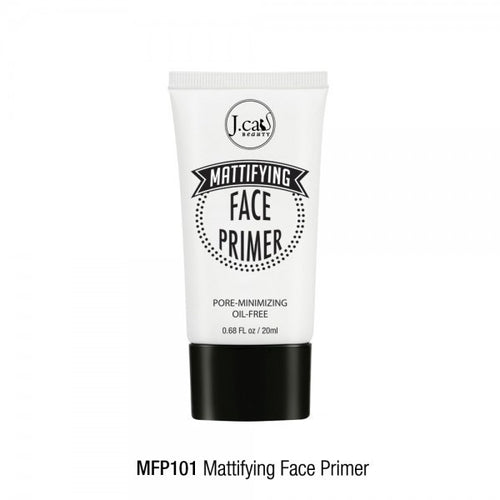 J. Cat Mattifying Face Primer MFP101