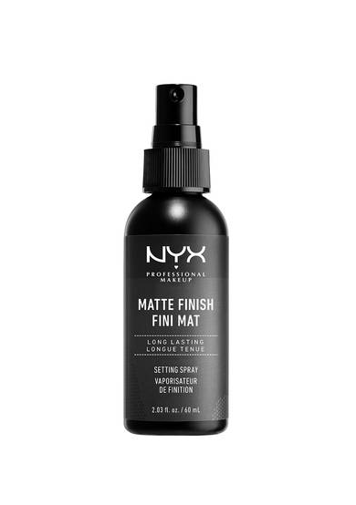 NYX Matte Finishing Spray MSS01