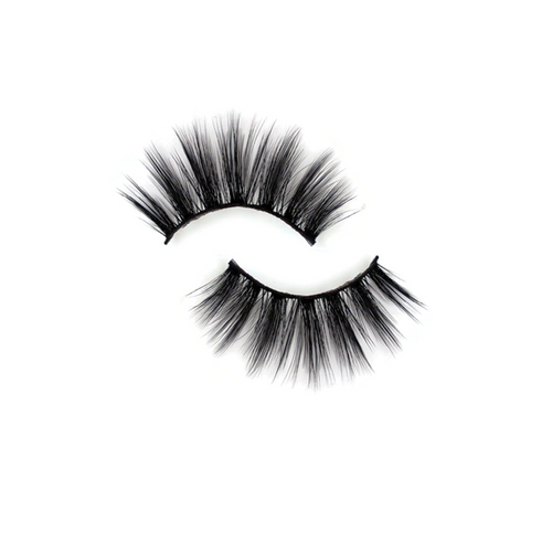 J. Lash 3D Faux Mink Eyelashes Oh Honey