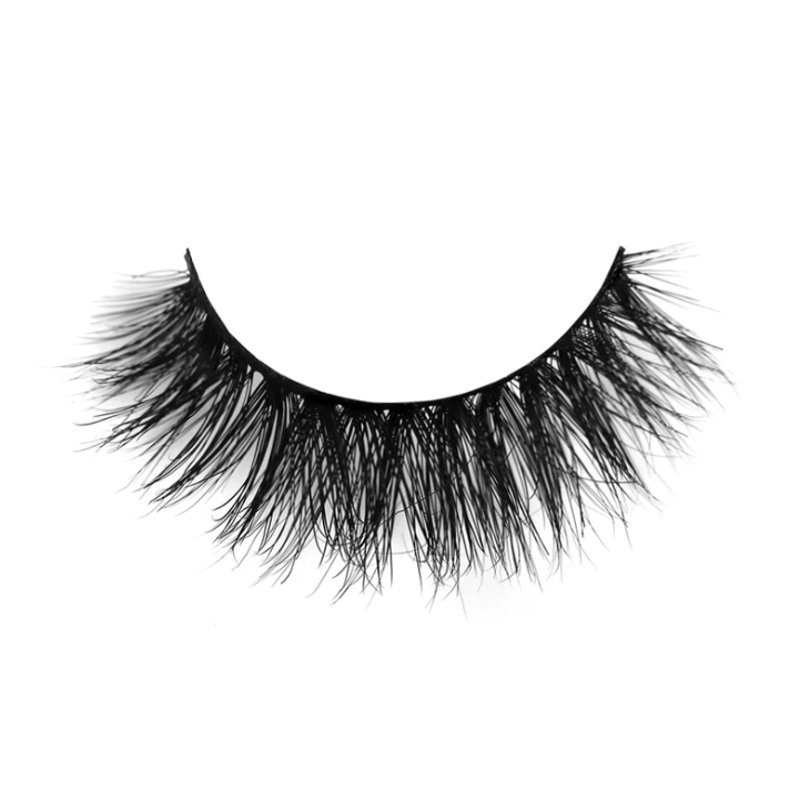 Beauty Creations Annette 69 Mink 3D Lash - Smoked Out