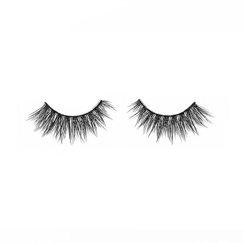 Pinky Rose 3D Silk Eye Lashes - Star