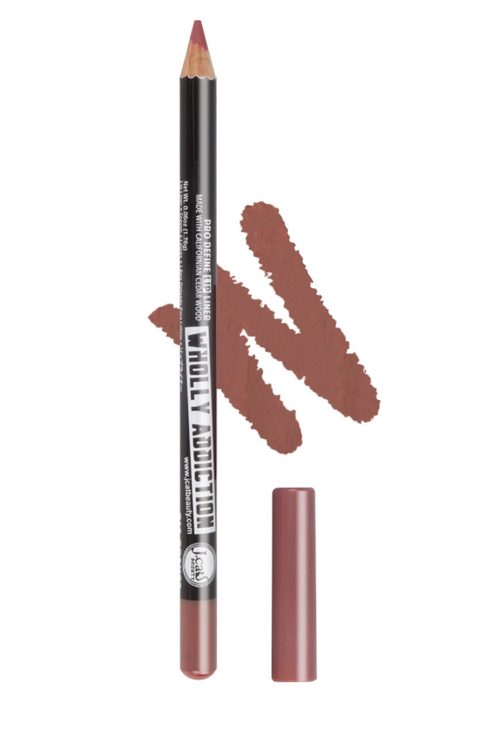 J. Cat Wholly Addiction Pro Define Lipliner