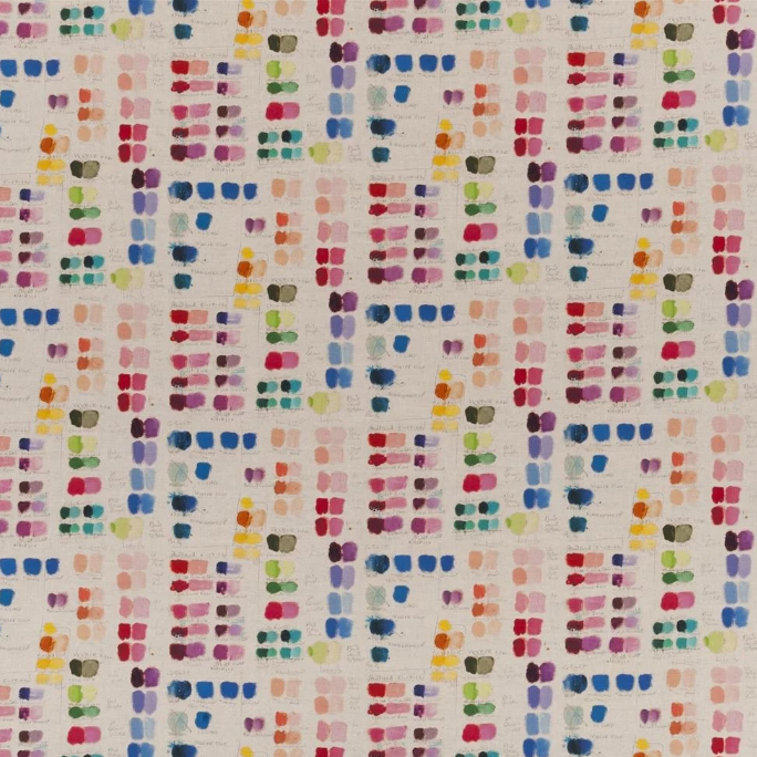 Mixed Tones fabric