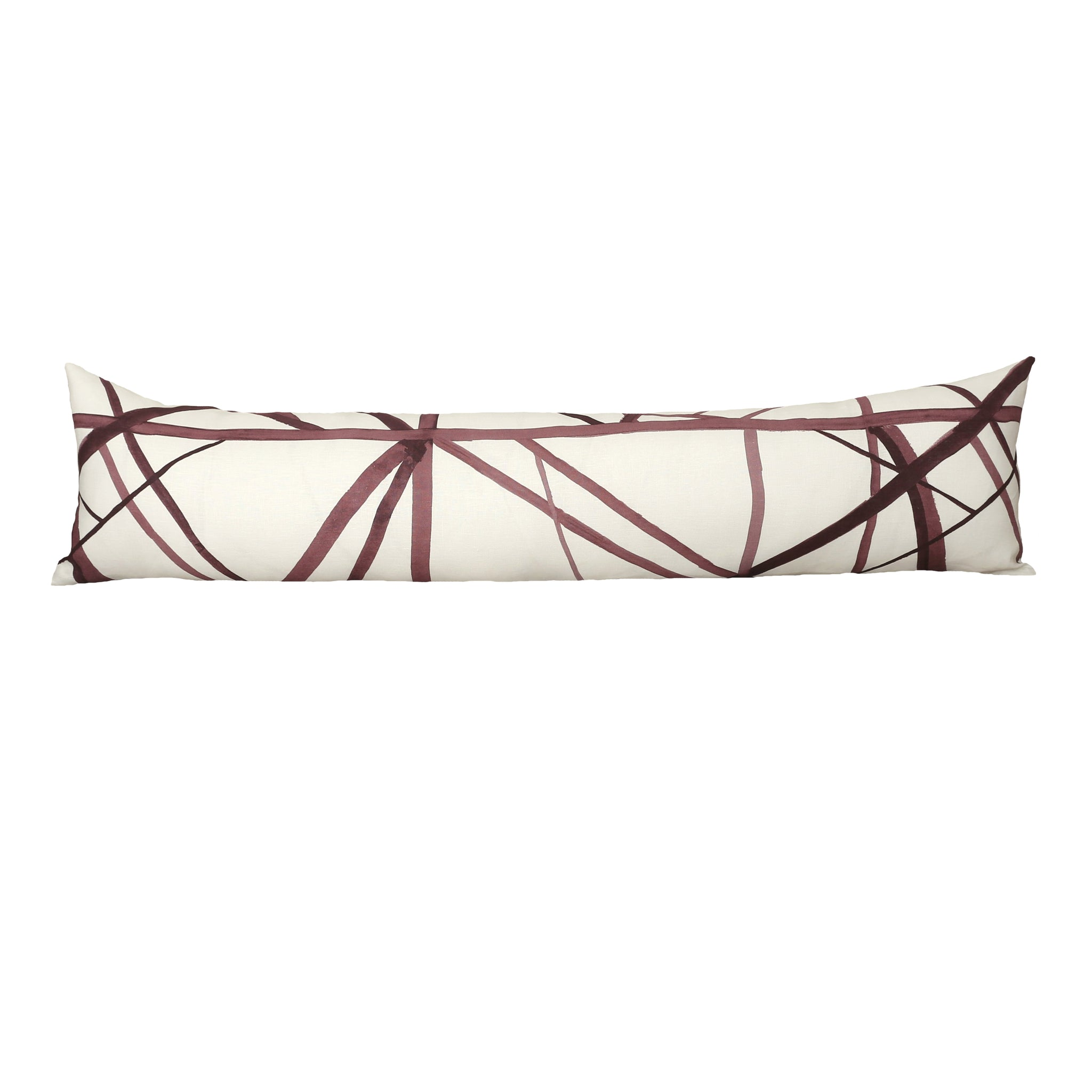 Channels Plum/Oat Lumbar