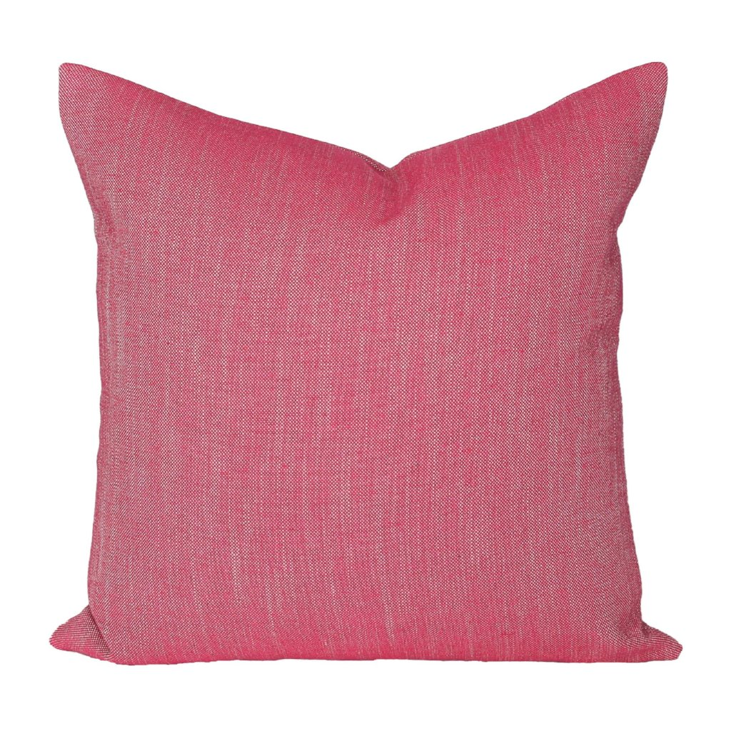 Linen Canvas Fuchsia