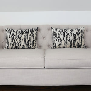 READY TO SHIP - Serengeti Tigre Blanc 14x20 (Pair)