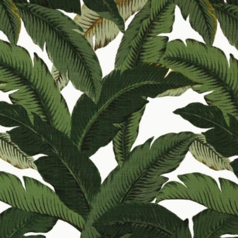 Banana Palm indoor-outdoor fabric