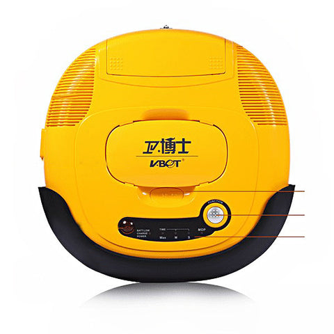 V-BOT RV10 Multi-functional Intelligent Robot Vacuum Cleaner Dust Cleaner