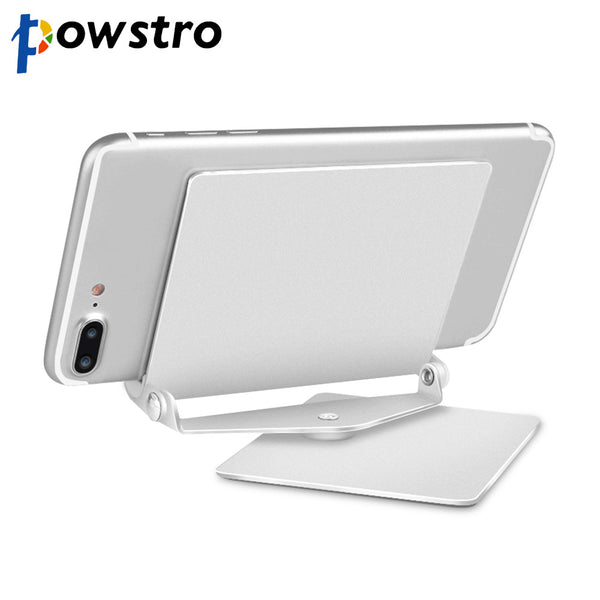 Aluminum Phone Tablet Stand Holder Folding for iPad 2 3 4 mini Air Phone