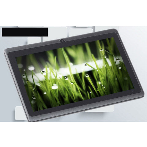 Tablet PC Android Quad-core Dual Cameras Supported WIFI,7 Inch 8 GB Touchscreen
