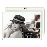 CARBATTA  Android Tablet 4GB RAM Dual SIM Bluetooth GPS  Computer